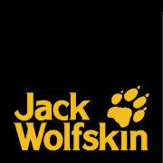 Jack Wolfskin狼爪品牌标志