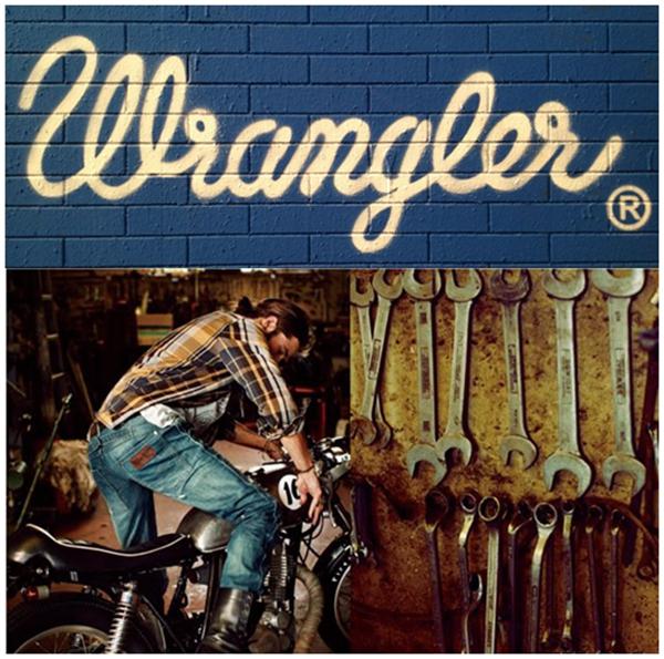 世界三大品牌牛仔裤之一wrangler威格牛仔裤