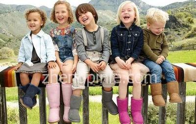 雪地靴有哪些品牌,雪地靴十大品牌对比