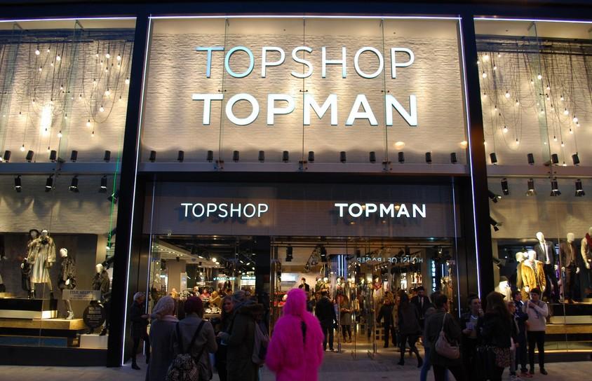 topshop代购需要注意的事项