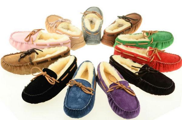 雪地靴的种类有哪些,不同种类的雪地靴有什么区别