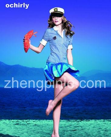 欧时力Ochirly时尚自信的服装设计大受欢迎