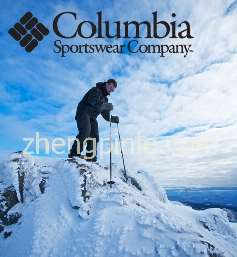 Columbia冲锋衣在国内外冲锋衣品牌排行靠前