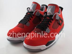 Air Jordan4's乔丹四代真假辨别教程