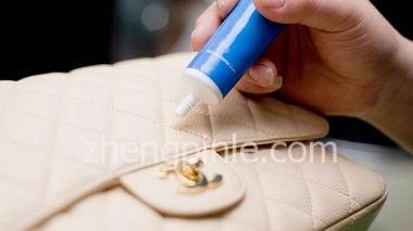 皮具的清洁护理及保养方法