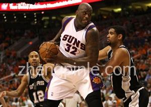 内线篮球运动员的篮球鞋选择