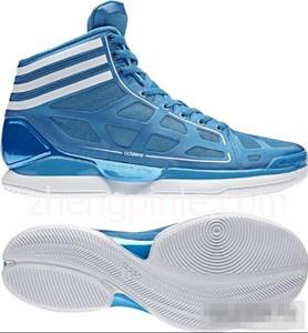 adidas推出的轻量化light系列篮球鞋