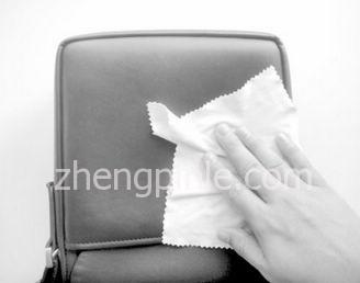 皮包的清洁护理方法