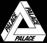 英国潮牌PALACE品牌标志