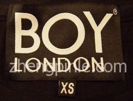 英国BOY LONDON的领标