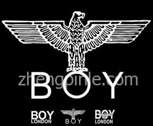 潮牌BOY LONDON伦敦男孩真假辨别方法--英国BOY LONDON与韩国BOY LONDON的区别