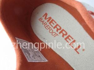 迈乐MERRELL鞋的鞋垫