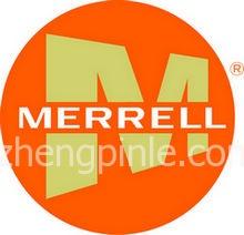 迈乐MERRELL户外鞋真假辨别方法