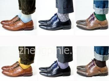 如何挑选好袜子之袜子的面料有哪些