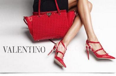 华伦天奴Valentino皮包真假辨别方法--正品乐