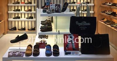 REGAL丽格鞋在中国的销售网点分布