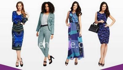 英国马莎百货M&S女装种类及风格