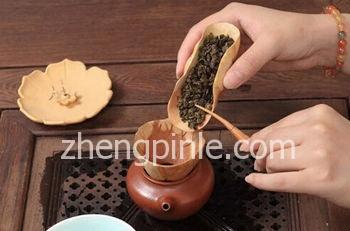 茶道流程值马龙入关