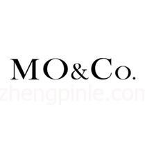 摩安珂 MO&Co.品牌logo