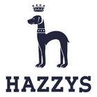 HAZZYS哈吉斯品牌logo