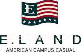 衣恋 E-Land 品牌logo