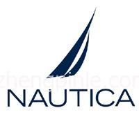 Nautica诺帝卡品牌logo