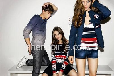 傲鸶ASOBIO年轻时尚的HIP系列