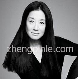 华裔设计师Vera Wang女士