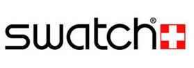 斯沃琪swatch 品牌logo