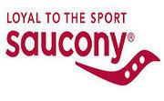 索康尼Saucony品牌logo