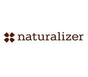 Naturalizer娜然女鞋品牌标志