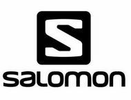 Salomon萨洛蒙品牌logo
