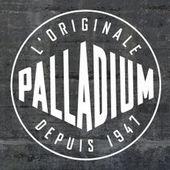 Palladium(帕拉丁)