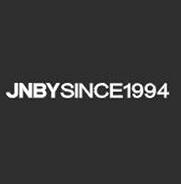 江南布衣 JNBY品牌logo
