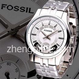 """化石""Fossil手表款式及风格"