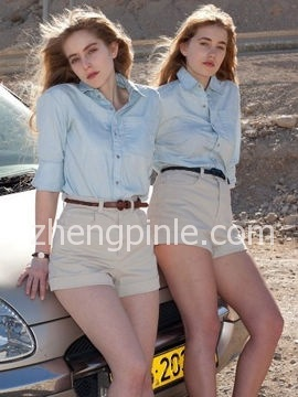 American Apparel女装设计风格