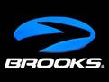 Brooks 布鲁斯跑鞋品牌logo