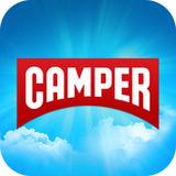 看步 Camper品牌logo