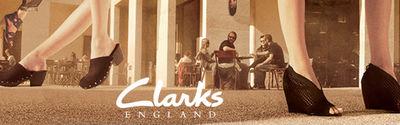 Clarks鞋采用的科技