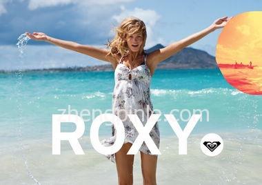 罗克西 Roxy的服装设计风格