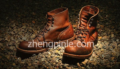 RED WING 红翼鞋经典款875