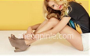 Steve Madden女鞋时尚设计