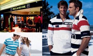 保罗与鲨鱼 Paul & Shark服装面料及设计风格