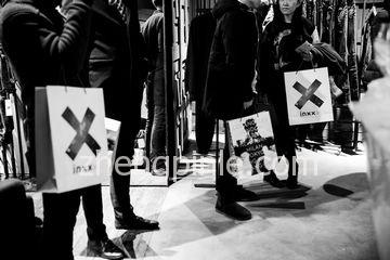 英克斯 INXX销售门店分布