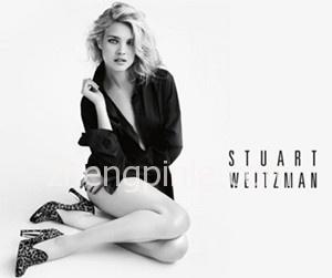 斯图尔特·韦茨曼Stuart Weitzman女鞋真假辨别方法--爱国的猪