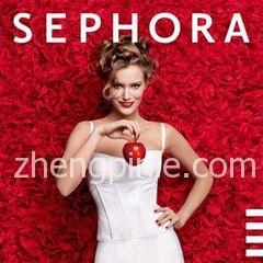 丝芙兰 Sephora护肤品宣传海报