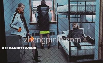 亚历山大·王 Alexander Wang服装设计风格