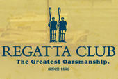 regatta club 赛艇俱乐部品牌标志