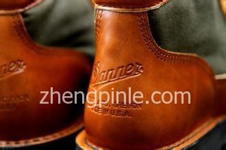 Danner鞋严谨的制作工艺和用料