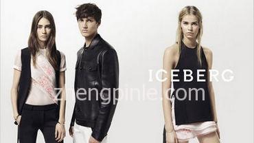 冰山 Iceberg服装设计风格
